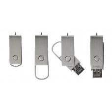 Mini USB  zibatmiņa - 8 Gb Nr.107/40