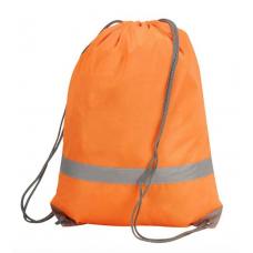 Mugursoma/sporta tērpa maisiņš ar atstarotājiem Nr. 139/11