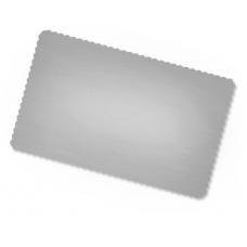 Alumīnija vizītkartes (10 gab. komplekts)  Nr.199/21