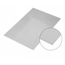 Tērauda norāžu plāksnīte (sublimējama/gravējama) Nr. 216/26 - A5