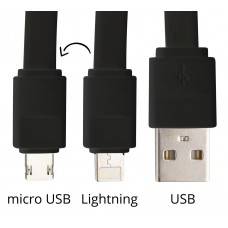 USB kabelis Nr.217/5