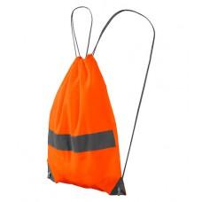 Mugursoma/sporta tērpa maisiņš Nr. 220/55 (ar atstarotāju)