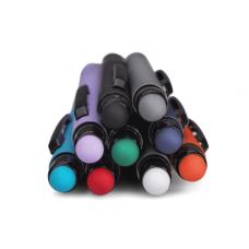 Skārienjūtīga metāla pildspalva Nr. 232/16
