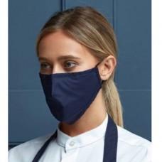 Zila sejas aizsargmaska Nr.250/7(ar metāla stīpiņu)