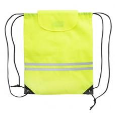 Mugursoma/sporta tērpa maisiņš ar atstarotājiem Nr. 99/86