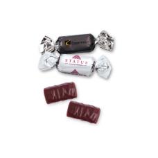 Šokolādes konfekte ar riekstiem Nr.143/8