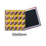 Magnēts -50x50 mm Nr.19/16